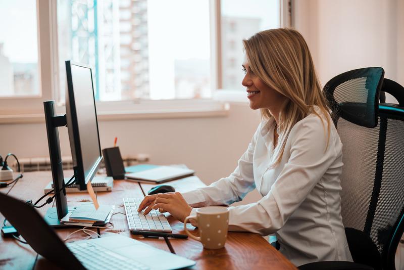 Motivating women to work